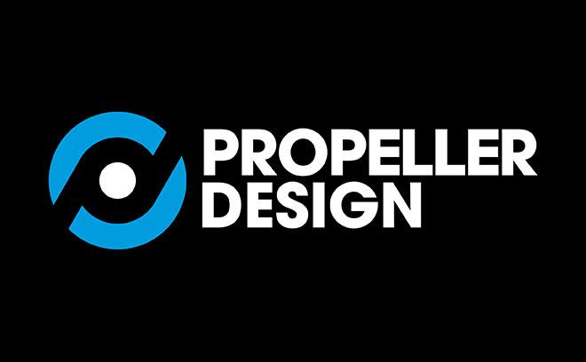 Thank you Propeller Design