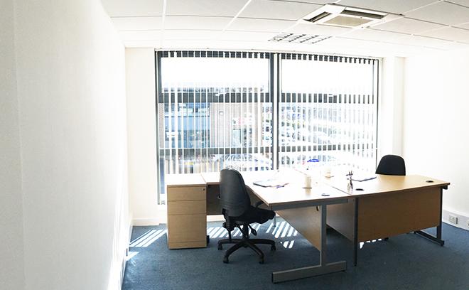 Office 23/24