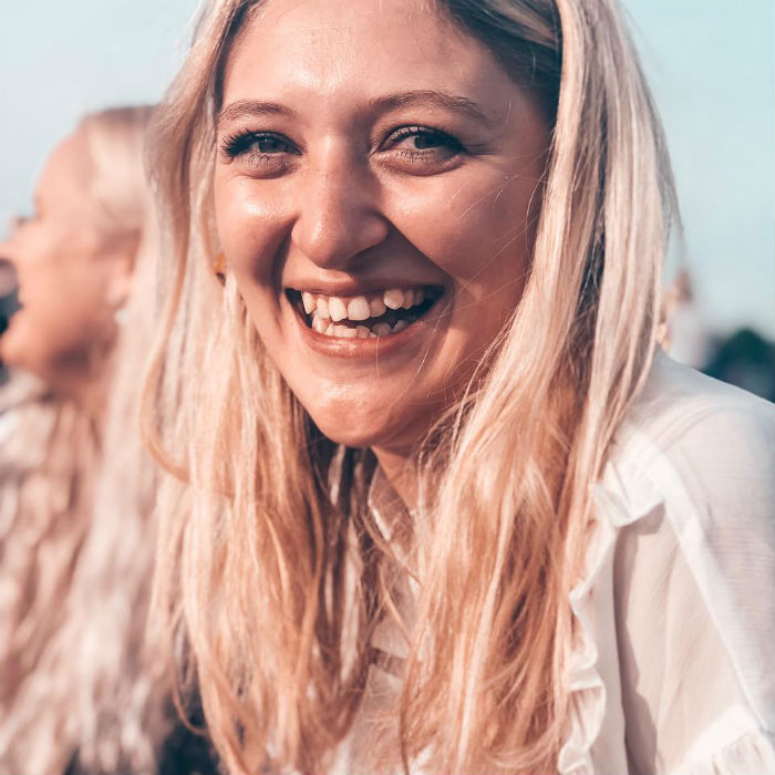 Abigail Dawson-Smith