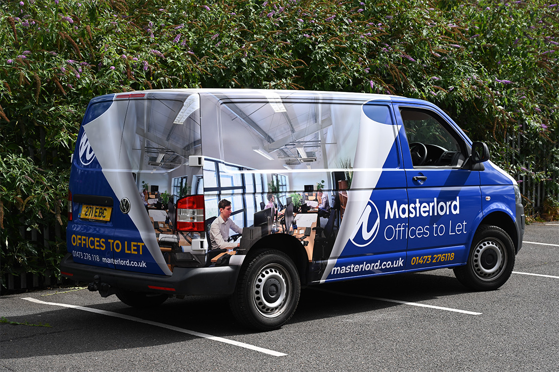 Moving office? We can help!