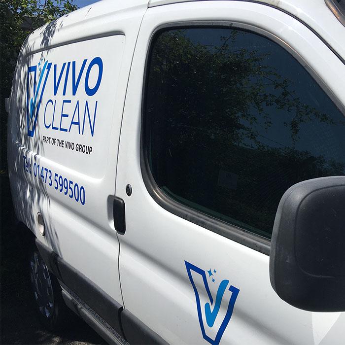 Vivo Clean