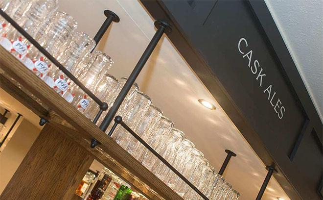 Hospitality industry bounces back